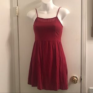 (2) Divided by H&M Spaghetti Strap Dress